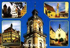 Neckarsulm , Ansichtskarte ; ungelaufen