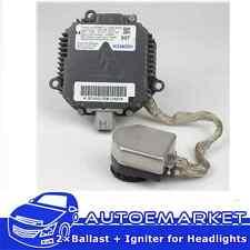 OEM 2004-2013 Subaru Impreza WRX STi Xenon HID Headlight Ballast Igniter Unit