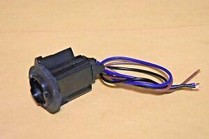 Stop Tail Lamp Turn Signal Socket 91-96 Buick Caddy 85 - 92 Camaro 84 - 88 Fiero