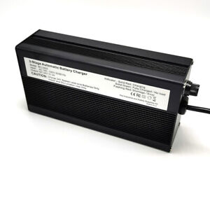 Improved Battery Charger Replaces Bruno Stairlift SRE OEM-2402 Charging Adapter