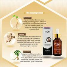 Tratamientos anticaída tónico para el cabello