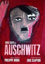 Three Days in Auschwitz 2015 DVD