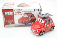Tomica Takara Tomy Disney Mini C-24 estándar de flujo Juguete Diecast Motors coche Cars 2