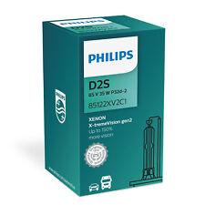 Philips Xenon X-treme Vision gen2 HID Bombilla Coche D2S (1 Unidad) 85122XV2C1