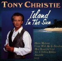 Tony Christie Island in the sun (compilation, 16 tracks, BMG/AE) [CD]