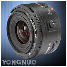 In Stock Yongnuo EF 35mm F/2 Wide-angle Fixed Auto + Manual Focus Lens for Canon