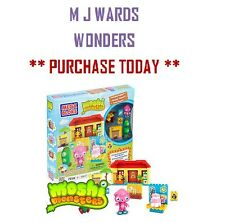 Mega Bloks Moshi Monsters House 80627 ** GREAT GIFT **