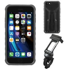 Topeak Handy Hülle Lenker Halterung RideCase iPhone SE 2.Gen 8 7 6 6s Fahrrad
