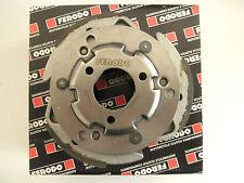 FERODO FRIZIONE per YAMAHA YP R 250 X-MAX 2005 2006 2007 2008 2009 2010 2011
