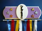 Cheerleading Sports Medal Display Hanger