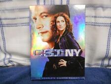 CSI: New York - The Complete Second Season (DVD, 2006, 6-Disc Set)