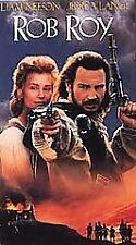 Rob Roy (VHS, 1996)