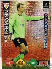 Super Strikes Update  Jens Lehmann  Goal Stopper