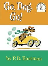 Go, Dog. Go! by Eastman, P. D. 9780394800202 -Hcover