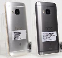 HTC One M9 - 32GB 4G LTE AT&T (GSM UNLOCKED) 20.0MP Android Smartphone