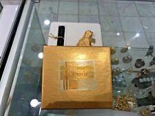 Estee Lauder Solid Perfume White Linen King Charles Spaniel 1.4g
