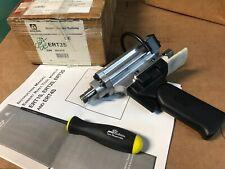 New Alcoa Ebbert Hydraulic Pneumatic Rivet Gun Tool Ert2S Sizes: 1/8� to 1/4�