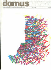 DOMUS 764 OTTOBRE 1994 RIVISTA ARCHITETTURA URBANISTICA DESIGN