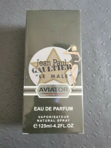 Jean Paul Gaultier LE MALE 125ml Aviator
