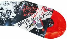 Green Day Father Of All..Vinile Lp Colorato (Cloudy Red Vinyl Indie Esclusive)