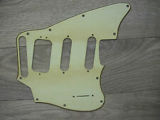 Fender Pawnshop Jaguarillo Mint Green Pickguard Relic Road Worn Aged EXC !
