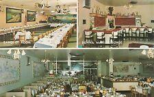 LAM(A) Atlantic City, NJ - Luigi's Restaurant - Three Interior Views