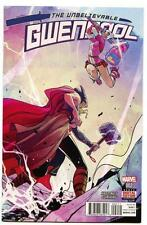 The Unbelievable Gwenpool #2 (2016) Marvel NM/NM-
