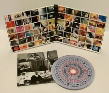 """NO CODE"" by PEARL JAM Grunge/Alternative Rock Music CD (EPIC) (1996)"
