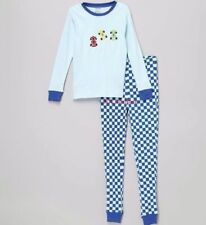 ee0001741aee Cars 100% Cotton Sleepwear (Sizes 4   Up) for Boys