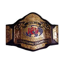 JCW World Heavyweight Wrestling Championship Replica Belt