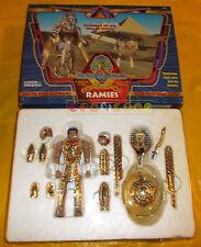 RAMSES Ramses Il Faraone d'Oro The Golden Pharaoh Giochi Preziosi ○○○○ USATO