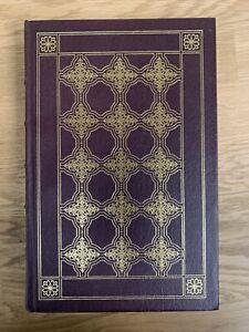VANITY FAIR WILLIAM MAKEPEACE THACKERAY FRANKLIN LIBRARY