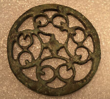 CELTIC SUN CROSS early Middle Ages East Coast England Viking / Anglo Saxon