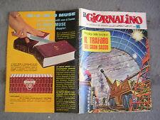 IL GIORNALINO n.  6 - 07/02/1971 - ANNO XLVII - PIA SOCIETÀ SAN PAOLO