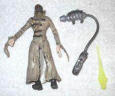 The Dark Knight -  Fear Shot Scarecrow - 100% complete (Mattel)