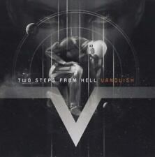 TWO STEPS FROM HELL - VANQUISH  (CD) Sealed