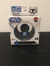 2009 Star Wars The Clone Wars - Jabba The Hutt - Series 1 #09 Marble Set