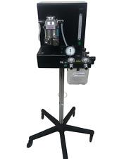 Anesthesia Machine Amp Isoflurane Tec 3 Vaporizer Veterinary All New