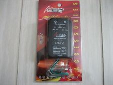 Mobile Authority HSHL-2 Adjustable Line Level Converter. New