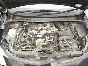 Toyota Verso - Engine (2009) 2.2 Diesel
