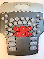 Ideazon FANG USB PC Gaming Keypad Gamepad Keyboard ZBoard Z-Board RARE #KU-0536