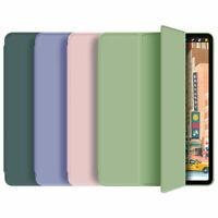 Smart Cover für Apple iPad Pro 12.9 2020 Slim Case Etui Tasche Schutzhülle Hülle