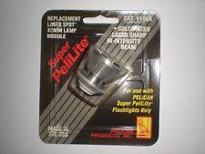 PELICAN 1800 SUPER PELILITE REPLACEMENT LASER SPOT XENON LAMP MODULE - MIP