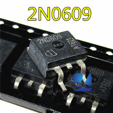 5pcs 2N0609 TO-263 new