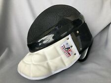 Af Absolute Fencing Gear Face Mask Helmet Standard 11001 Standard 3W Mask Small