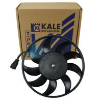 Kale Engine Cooling Fan For VW Golf VII (5G1, BE1) 2.0 Gti - New