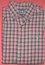 592d2630e8063c Ralph Lauren Herren-Freizeithemden   -Shirts Vintage günstig kaufen ...