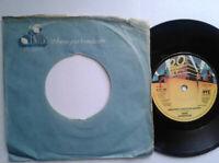 """Gene Chandler / Get Down 7"""" Single Vinyl 1978 mit Schutzhülle"""