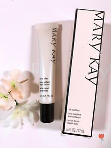 Mary Kay Oil Mattifier NIB!