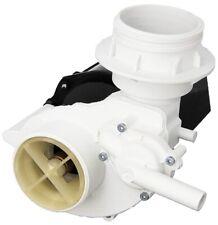 Whirlpool OEM WPW10247394 Pump & Motor